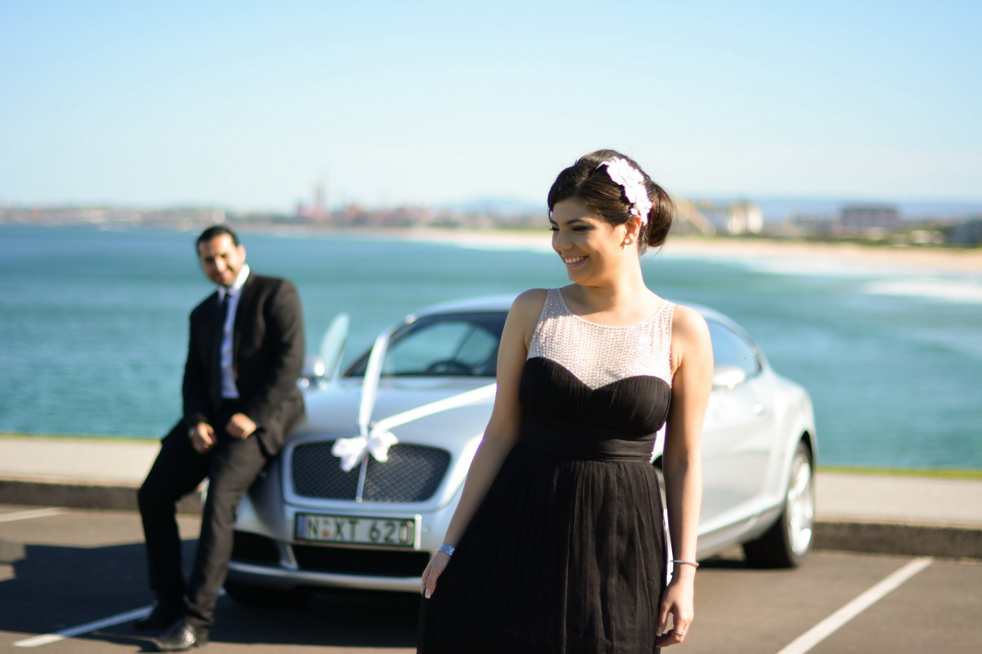wollongong wedding photographers
