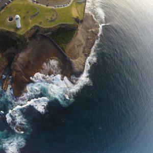 Aerial Photography Wollongong