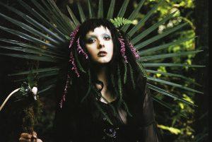 Women fashion photographer Wollongong