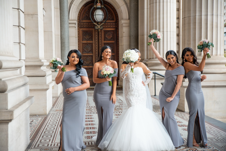 Bridal Photography Wollongong